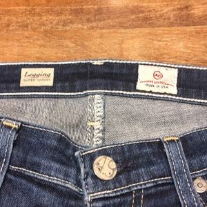 Ag Adriano Goldschmied Jeans - AG Jeans 👖